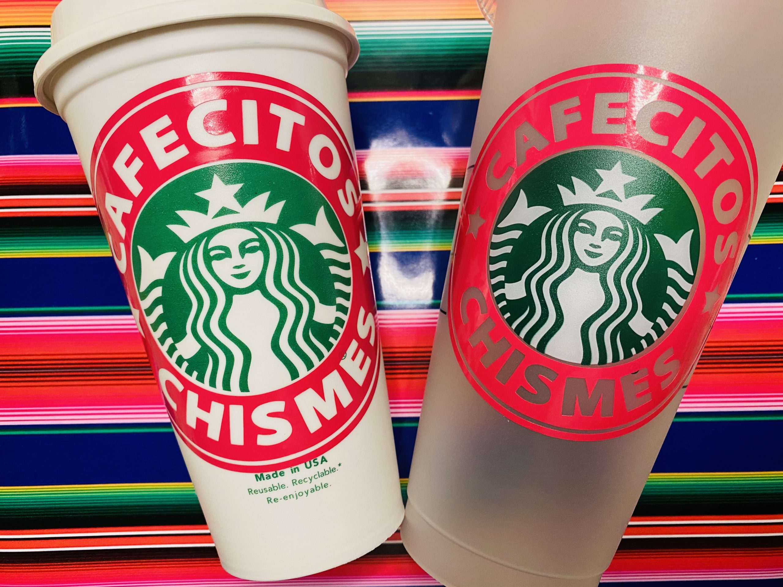Cafecito At Starbucks Free Svg Cafecito En Starbucks Svg Gratis Cheeky Minds