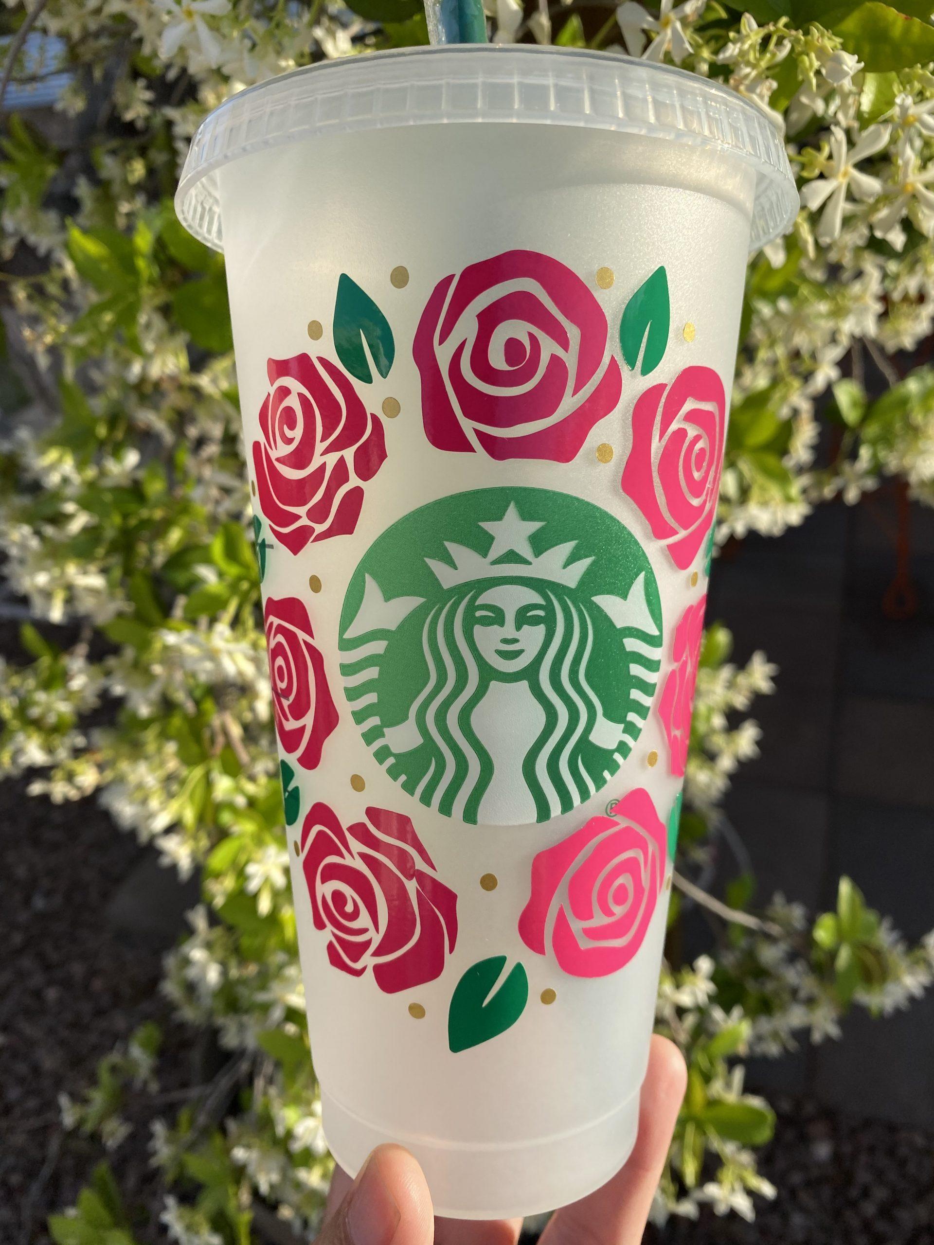 Mother S Day Starbucks Cup Vaso De Starbucks Para El Dia De La Madre Cheeky Minds
